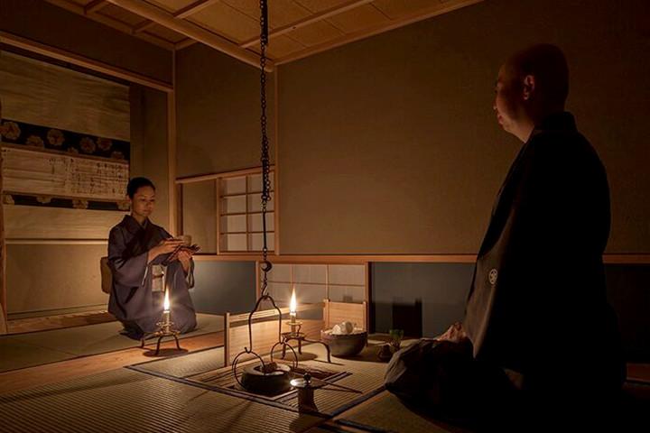 茶道宗和流 十八代 宇田川宗光 茶の湯と香