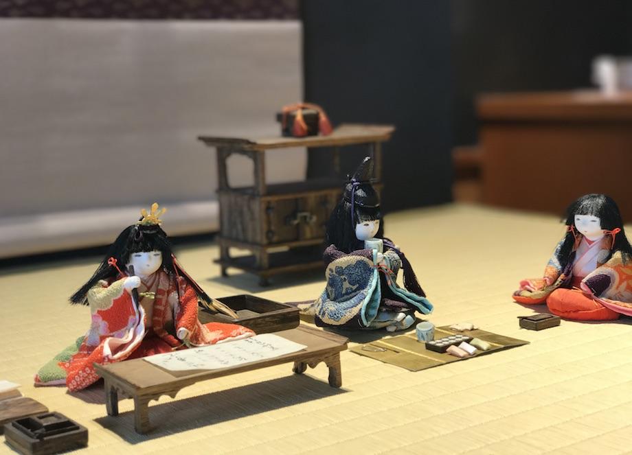 香道への誘い