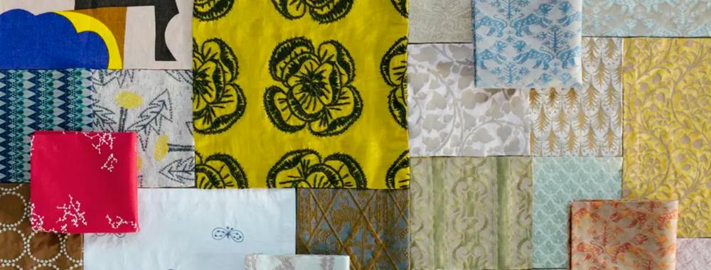 textile n+R/minä perhonenさんのテキスタイルでつくる サシェの為のお香